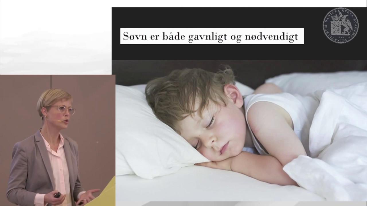 Birgitte Kornum - Forstå din søvn