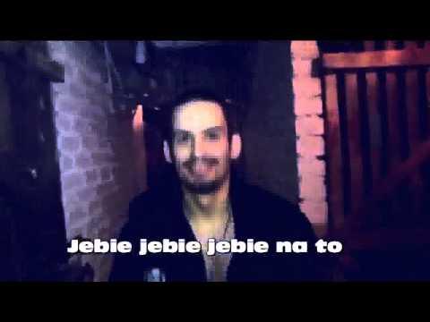 █■█ █ ▀█▀  Tiger Bonzo feat. Kobra - Jebe na to