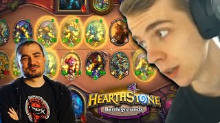 Matched Up Vs. Kripp In Top 3 & It Comes Down To A 50/50..?!