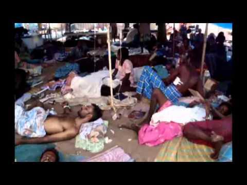 Leaked UN report indicates Sri Lanka war crimes