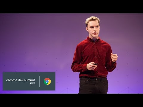 Advanced JS performance with V8 and Web Assembly (Chrome Dev Summit 2016)