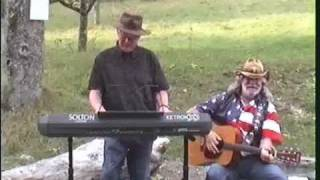 Cotton Fields (The Old Country Boys)