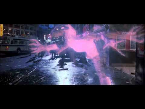 Really Bad SFX - Ghostbusters II (1989)