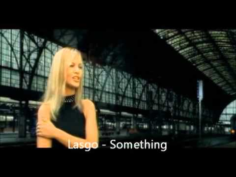 Lasgo - Something