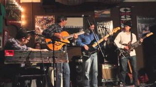 Old Californio- Live at Groovacious 2
