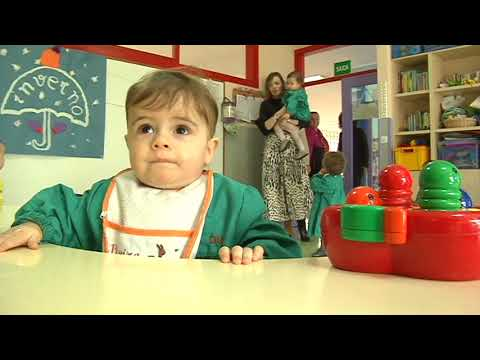 Visita Fabiola García a la Escuela Infantil de A farixa 10 2 20