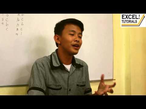 College Entrance Review Testimonial Lipa Dagupan Naga Batangas Antipolo Manila Baliuag