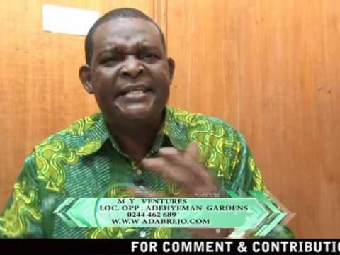 dr. caesar's m y ventrues location kumasi ghana.mp4