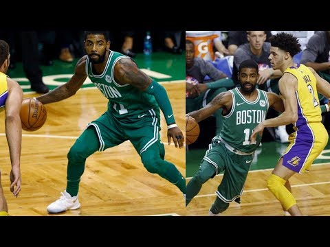 Celtics 10 Game Win Streak! LaVar Ball Pressures Lakers Coach! 2017-18 Season