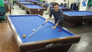 당구 무엇을 보고 칠것인가...ㅣ천기누설 고수들만의 연습법 Billiard lessons