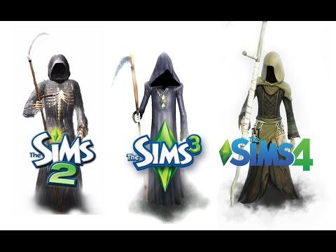 SIMS 3 2