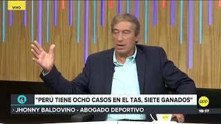 #QTLR Entrevista | ¿Paolo Guerrero tiene opciones para ir al Mundial?