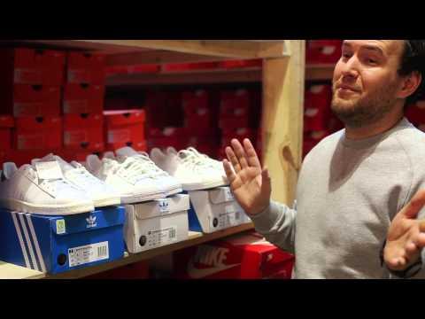 Апрель 2015. Новинки RockAir. Белые adidas Originals. НОВЫЙ СЕЗОН!!!