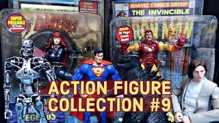 TOY HAUL #9 | Avengers Black Widow, Superman & More!