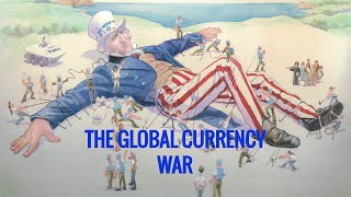 Donald Trump and China's Currency War!