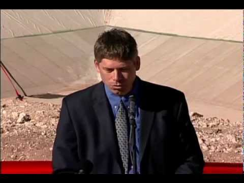 Texas LLRW Disposal Compact Facility Grand Opening - WCS