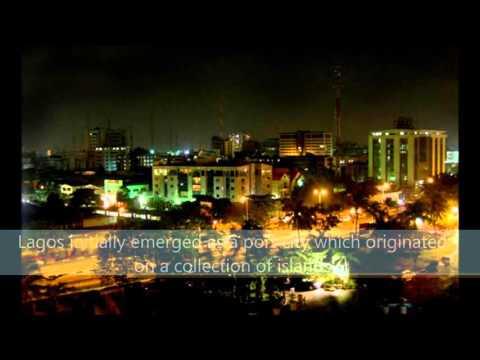 Visit Lagos