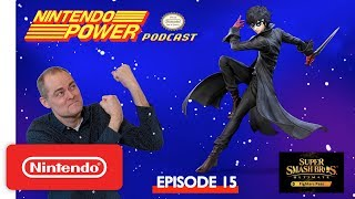Joker Joins the Battle in Super Smash Bros. Ultimate! | Nintendo Power Podcast