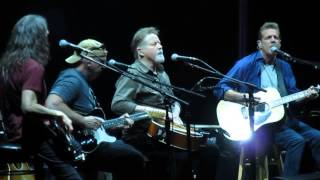 Eagles - Opening Night - KFC Yum Center - Louisville,KY - 7/6/13 - Peaceful Easy Feeling