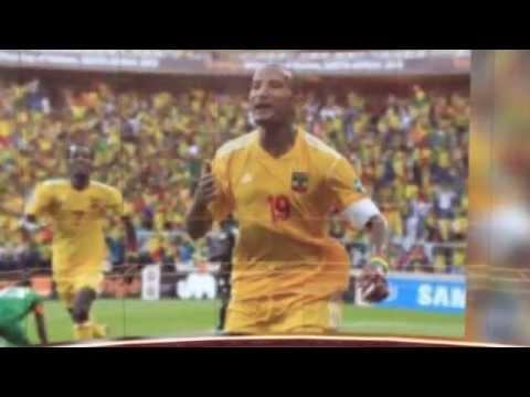 Teddy Afro -Meret Simeta መሬት ሲመታ official video