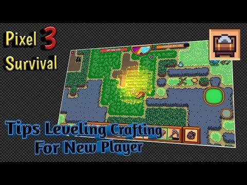 pixel survival 2 recipes