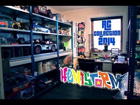 HemiStorm's RC ARSENAL - RC Collection 2014