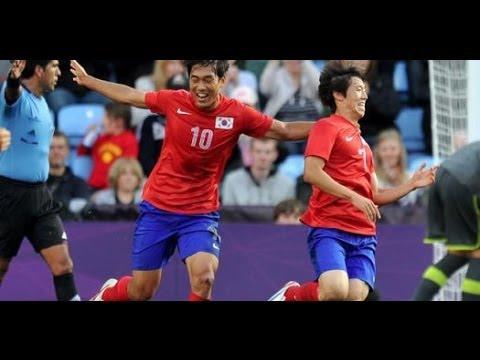 South Korea vs Algeria (2-4) World Cup 2014, All Goals, Highlights,  22-June-2014 HD