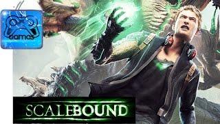 Scalebound - CG Трейлер