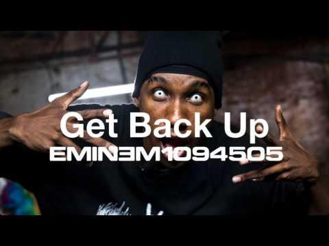 Hopsin - Get Back Up feat. Tech N9ne