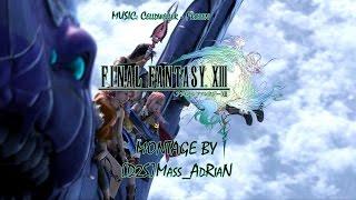 Final Fantasy XIII Montage - Frozen