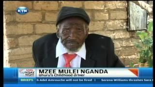 Uhuru Kenyatta's Driver Story