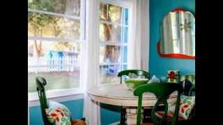 Blues Away circa 1955-Mermaid Cottages-Tybee Island GA