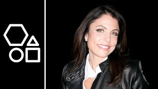 Bethenny Frankel's 'I Suck at Relationships So You Don't Have To' | AOL BUILD