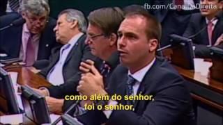 Maiores Mitagens do Eduardo Bolsonaro O BOLSOKID