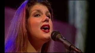 Watch Jane Monheit Once I Walked In The Sun video