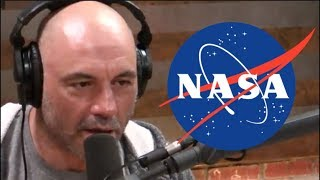 Joe Rogan - NASA Is a Part of a Corrupt System