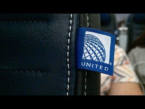 United Airlines Flight 380 Boeing 737-800 Economy Class Trip Report | Newark - Orlando