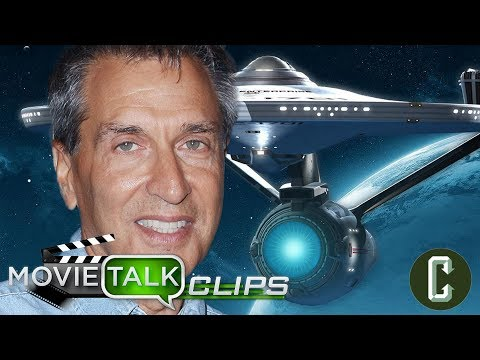 'Star Trek II: Wrath Of Khan' Director Nicholas Meyer Teases New Star Trek Project - Collider Video