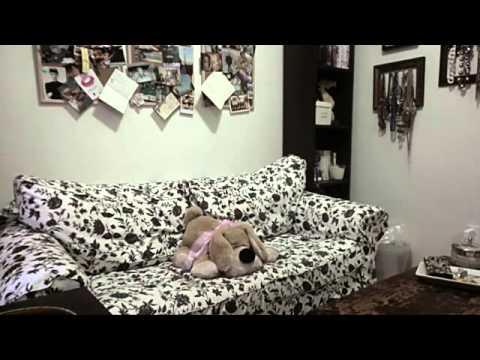 Webcam Short Film]