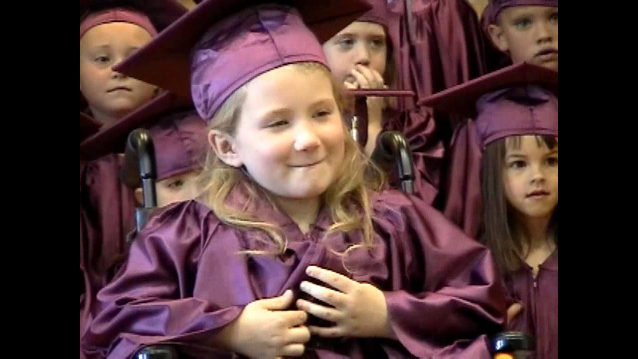 MES Kindergarten Graduation  6-16-11