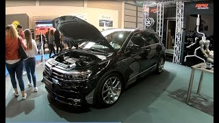 ABT Sportsline Volkswagen Tiguan 2013 Videos