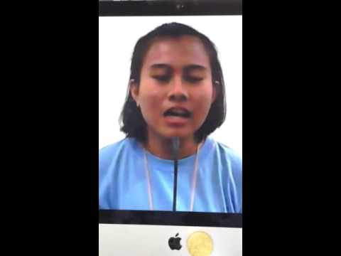 Interview with Fresh Indonesian Maid Lusi Ronada