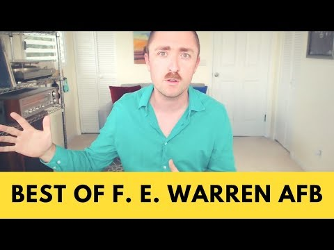 The Best of F.E. Warren AFB, Wyoming