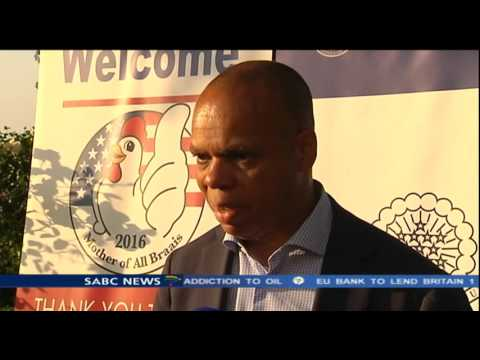 US and SA trade relations: Patrick Gaspard