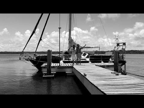 """Transatlantique a bord de """"Charli"""" HD"""