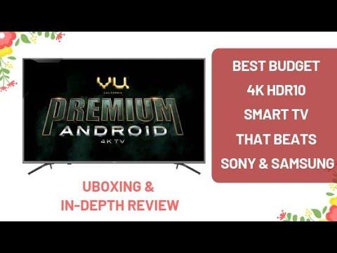 Vu Premium Android 55