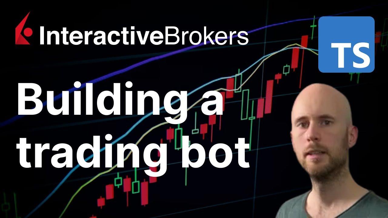 robot trading interactive brokers confronta piattaforme bitcoin