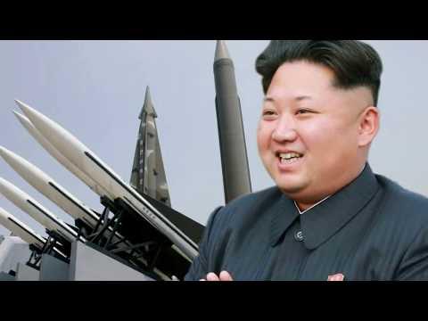 """Rocket Man"" Kim Jong Un Parody/tragedy - Elton John Cover Parody (with Lyrics CC)"