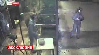 Смотреть видео НЕЛЕПО УБИЙСТВО В МОСКВА онлайн