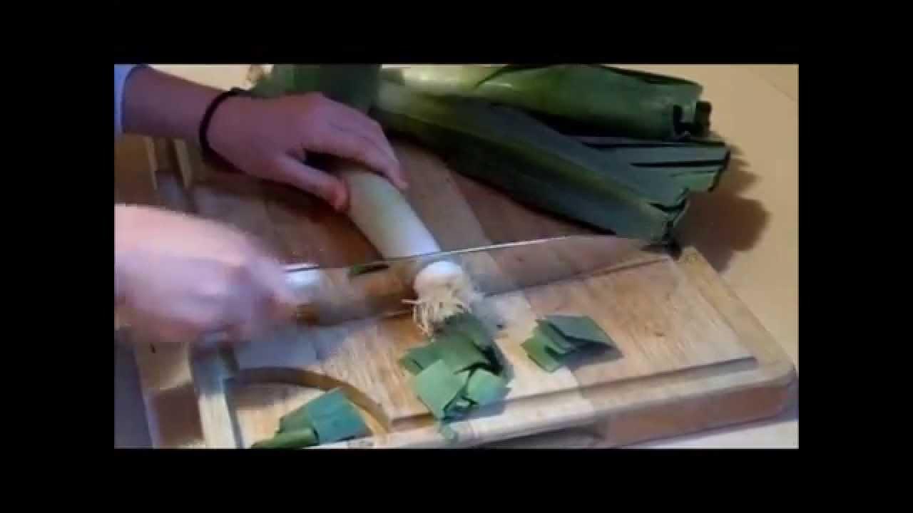 Jacques pepin recipes potato leek soup